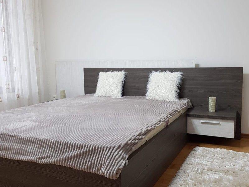Apartament nou de vanzare, 2 camere Semidecomandat  Copou -3