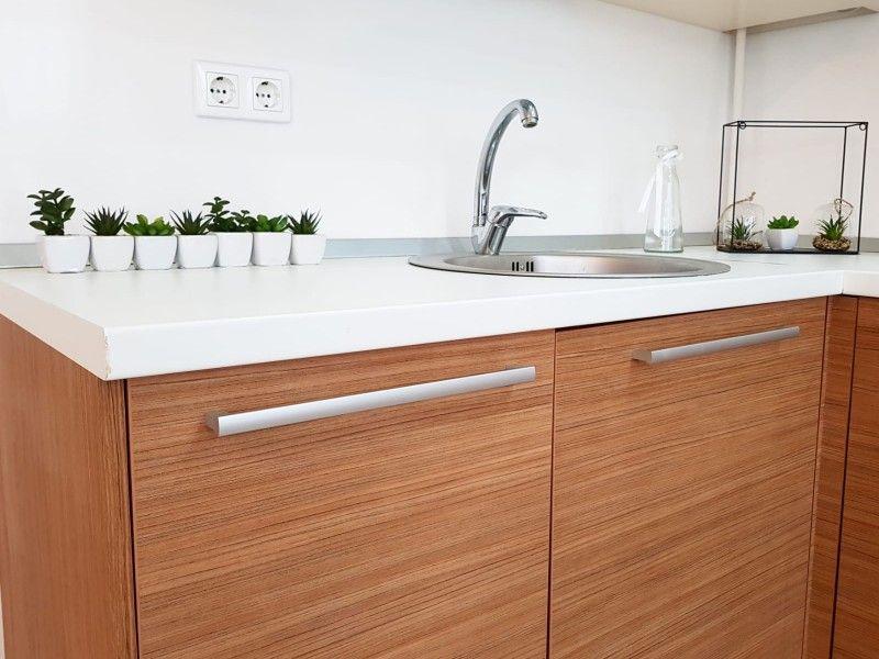 Apartament nou de vanzare, 2 camere Semidecomandat  Copou -7