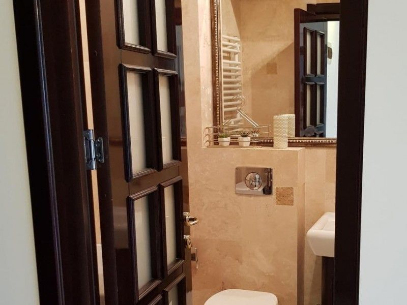 Apartament nou de vanzare, 2 camere Semidecomandat  Copou -10