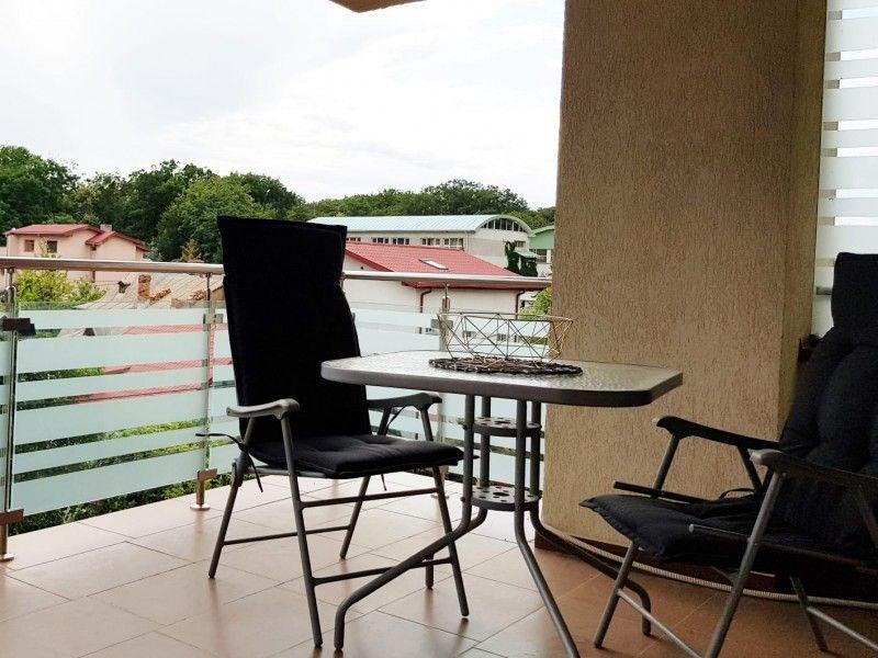 Apartament nou de vanzare, 2 camere Semidecomandat  Copou -11