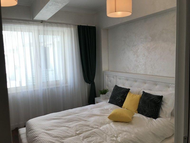 Apartament nou de vanzare, 2 camere Semidecomandat  Copou -5