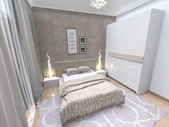 Apartament nou de vanzare, 2 camere Semidecomandat  Copou