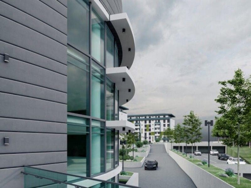 Apartament nou de vanzare, 2 camere Semidecomandat  Pacurari -10