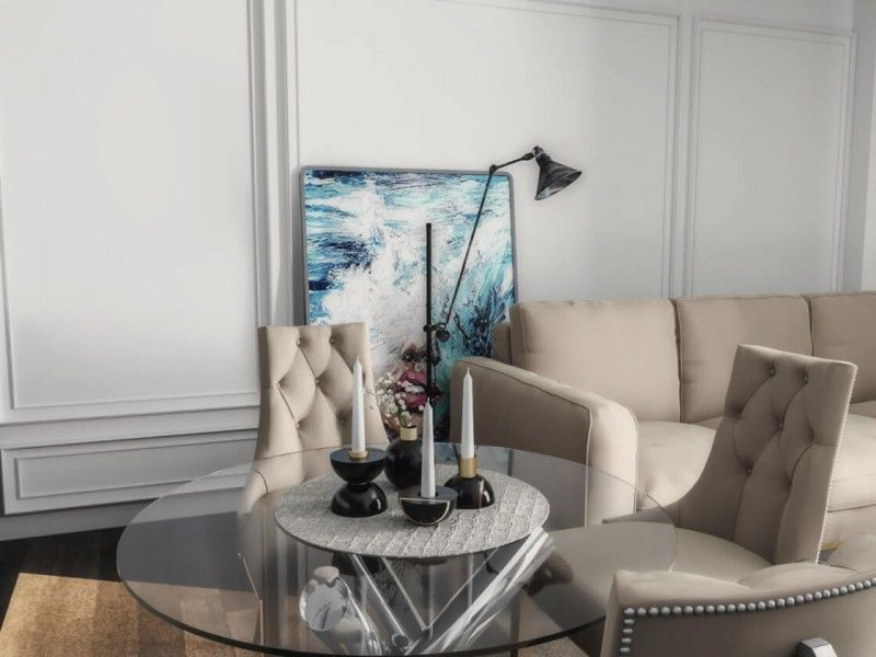Apartament nou de vanzare, 2 camere Semidecomandat  Pacurari -11