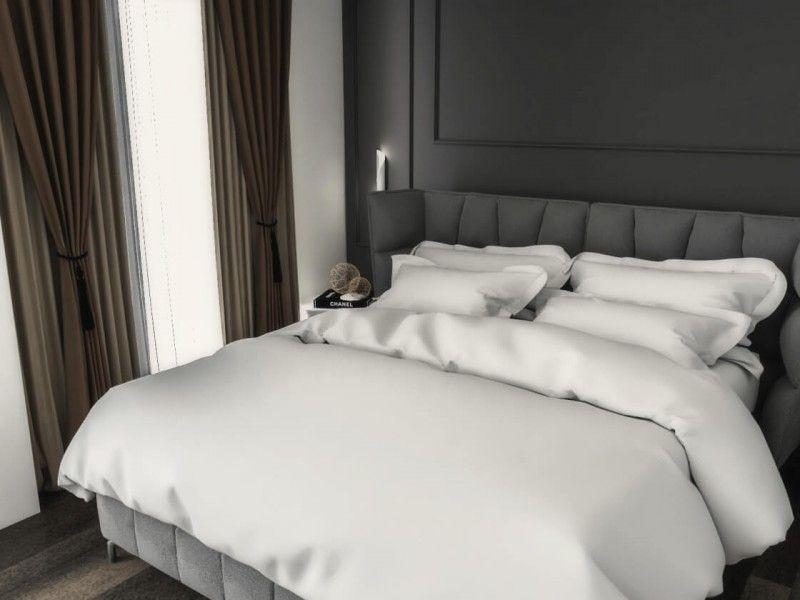 Apartament nou de vanzare, 2 camere Semidecomandat  Pacurari -14