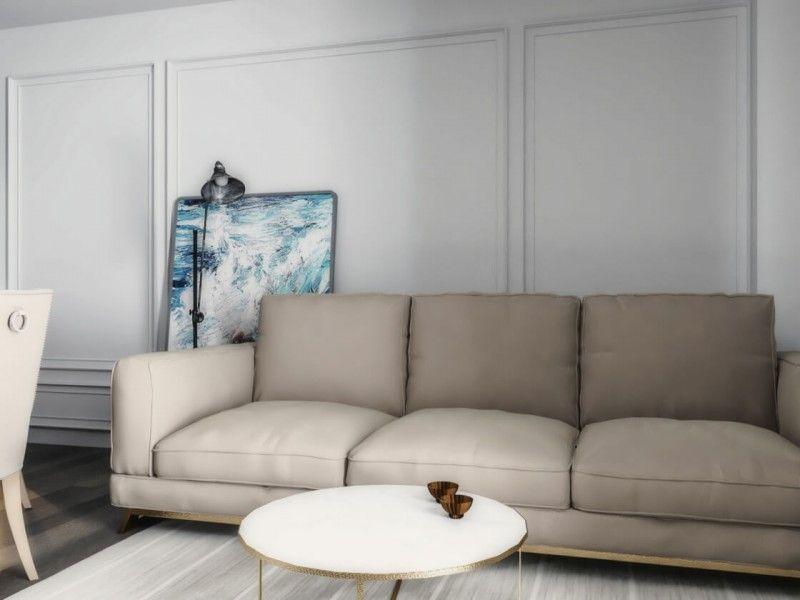 Apartament nou de vanzare, 2 camere Semidecomandat  Pacurari -16
