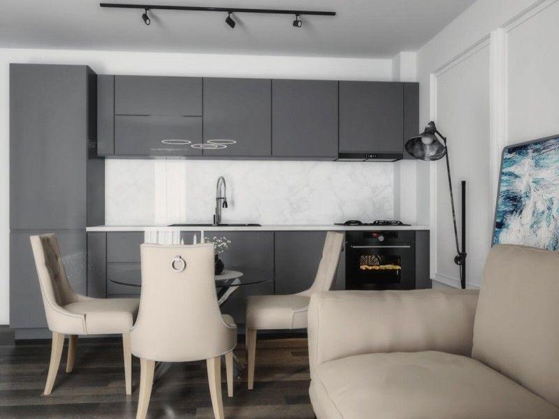 Apartament nou de vanzare, 2 camere Semidecomandat  Pacurari -17