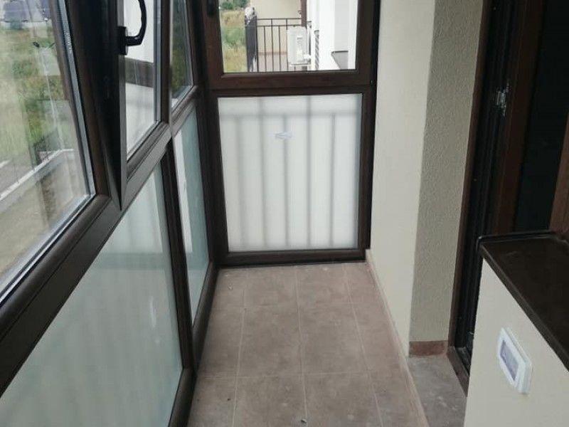Apartament nou de vanzare, 2 camere Semidecomandat  Popas Pacurari -1