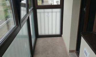 Apartament nou de vanzare, 2 camere Semidecomandat  Popas Pacurari