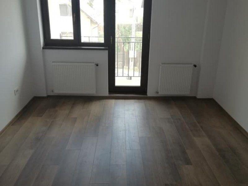 Apartament nou de vanzare, 2 camere Semidecomandat  Popas Pacurari -2