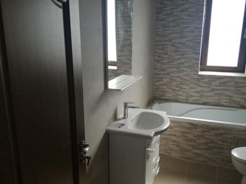 Apartament nou de vanzare, 2 camere Semidecomandat  Popas Pacurari -3