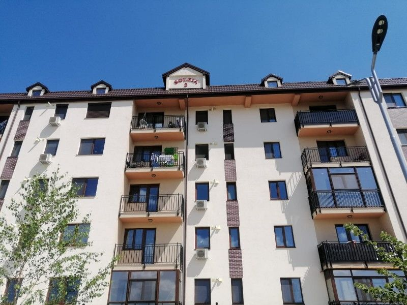 Apartament nou de vanzare, 2 camere Semidecomandat  Popas Pacurari -7