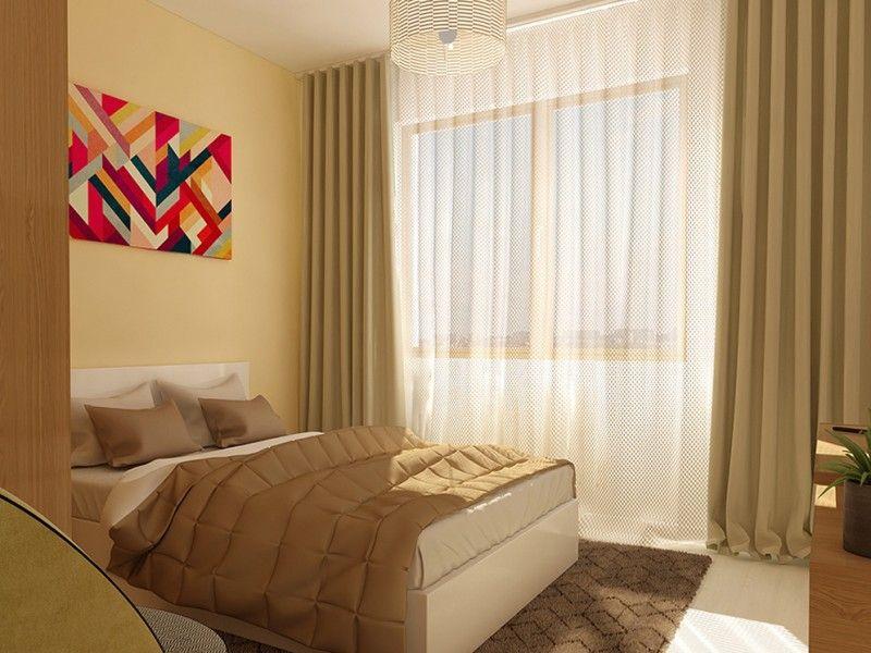 Apartament nou de vanzare, 3 camere Decomandat  Bucium -9