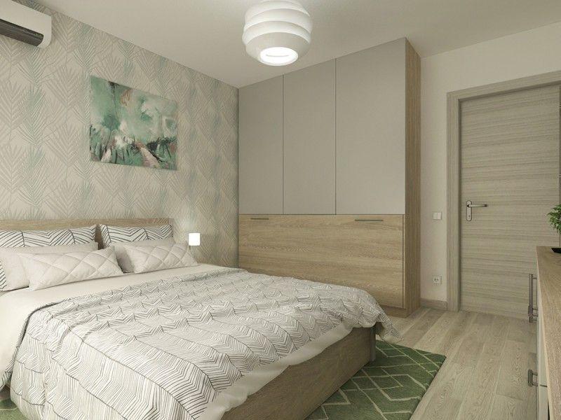 Apartament nou de vanzare, 3 camere Decomandat  Bucium -10
