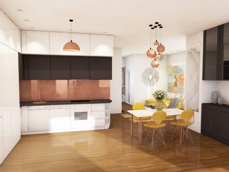 Apartament nou de vanzare, 3 camere Decomandat  Centru Civic -10