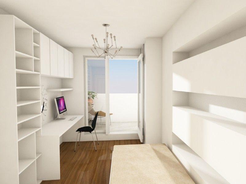 Apartament nou de vanzare, 3 camere Decomandat  Centru Civic -5