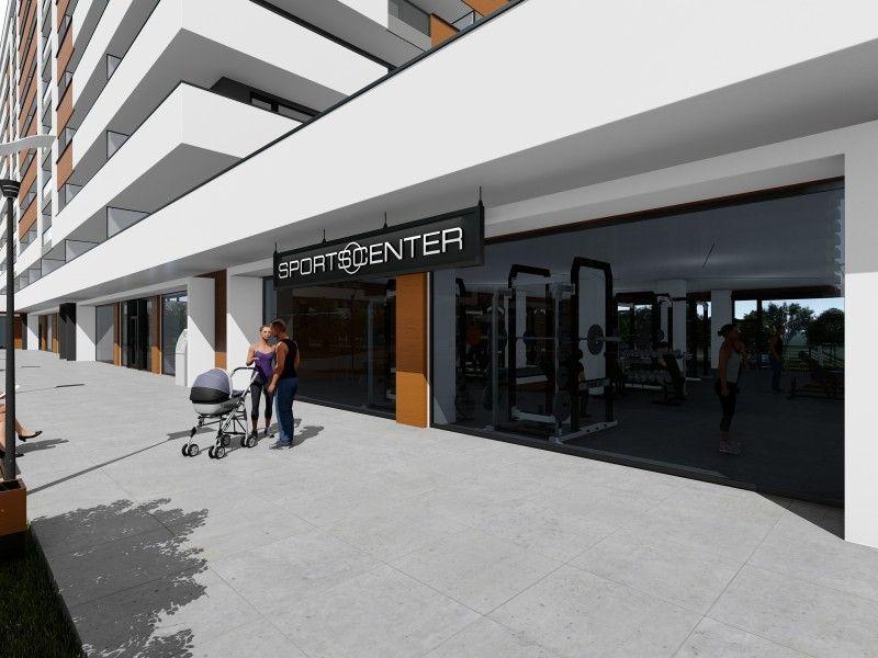 Apartament nou de vanzare, 3 camere Decomandat  Copou -6
