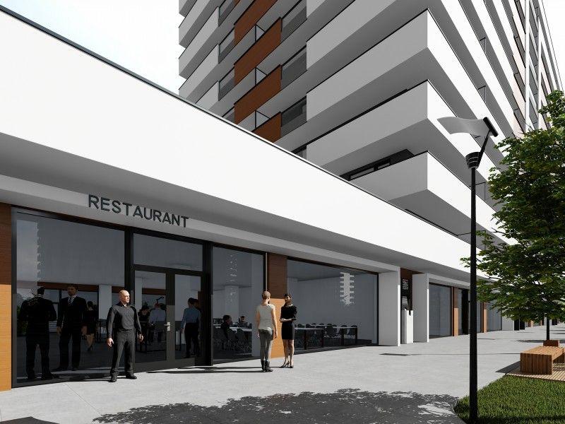 Apartament nou de vanzare, 3 camere Decomandat  Copou -9