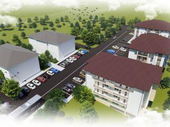 Apartament nou de vanzare, 3 camere Decomandat  Galata
