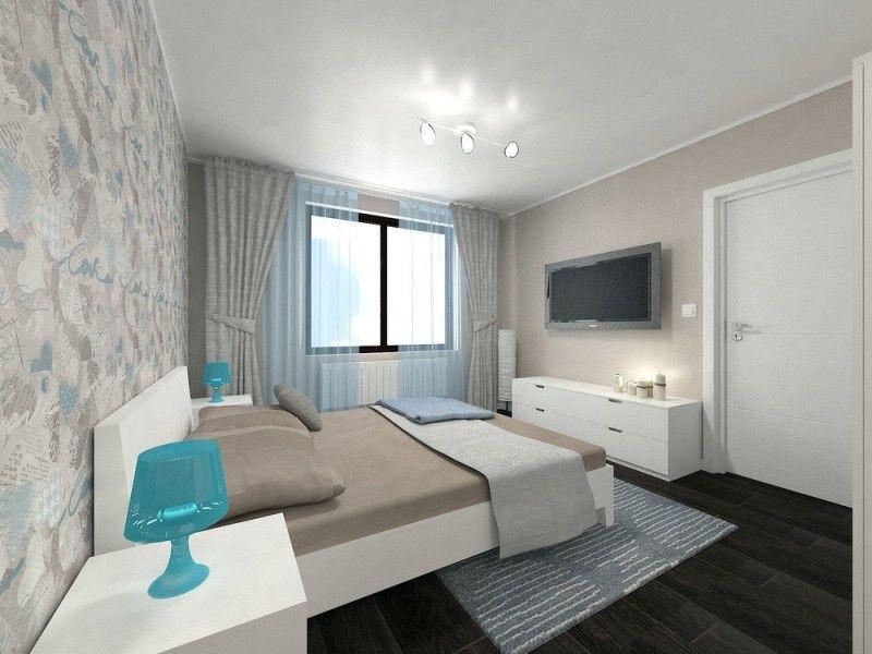 Apartament nou de vanzare, 3 camere Decomandat  Pacurari -4