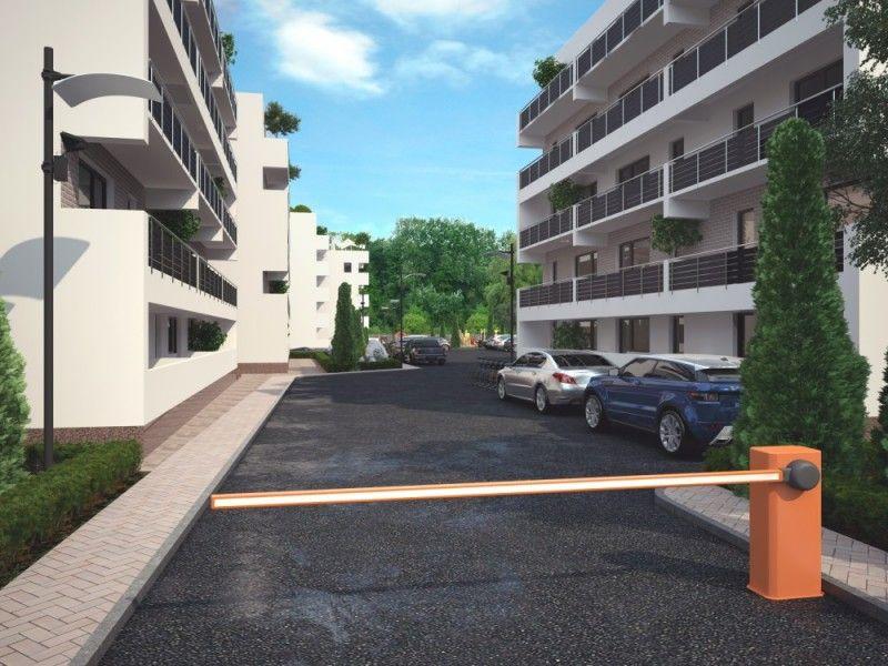 Apartament nou de vanzare, 3 camere Decomandat  Pacurari -5