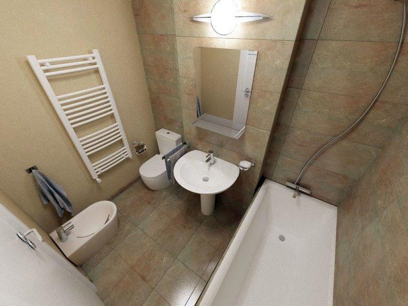 Apartament nou de vanzare, 3 camere Decomandat  Pacurari -6