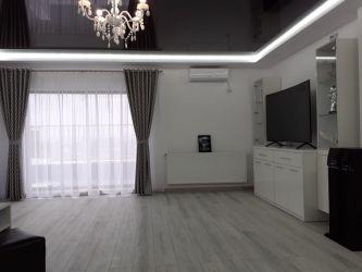 Apartament nou de vanzare, 3 camere Decomandat  Podul de Fier