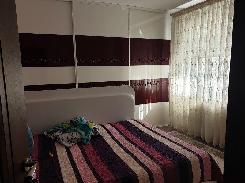 Apartament nou de vanzare, 3 camere Decomandat  Popas Pacurari -9