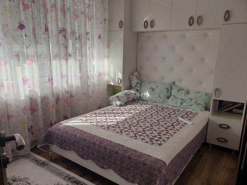 Apartament nou de vanzare, 3 camere Decomandat  Popas Pacurari -11