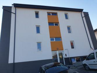 Apartament nou de vanzare, 3 camere Decomandat  Popas Pacurari