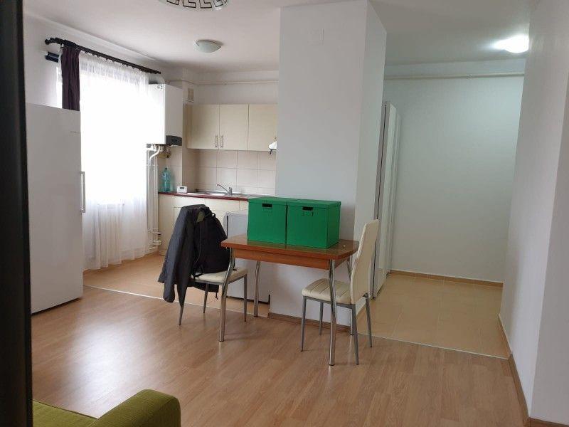 Apartament nou de vanzare, 3 camere Decomandat  Tatarasi -1