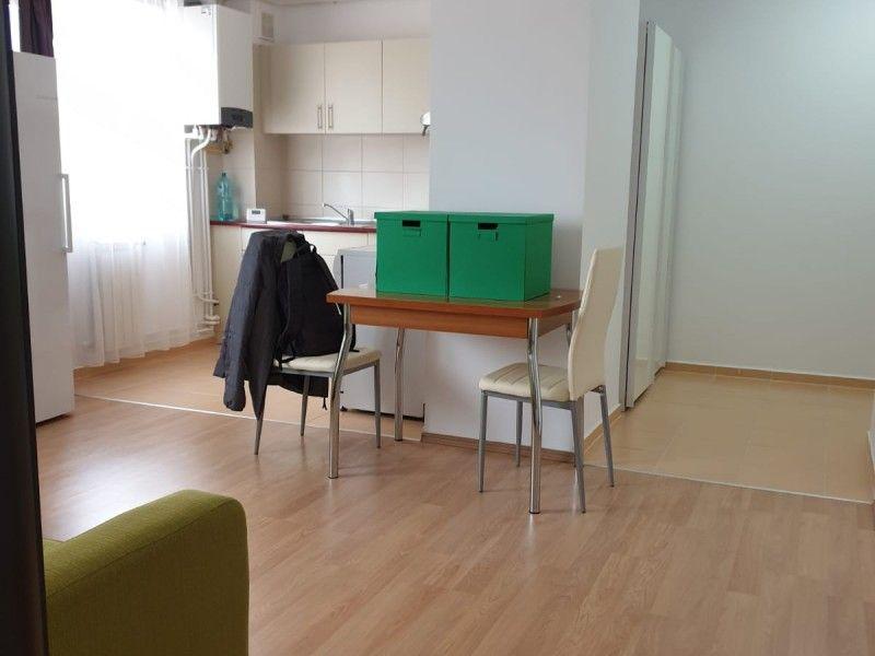 Apartament nou de vanzare, 3 camere Decomandat  Tatarasi -2