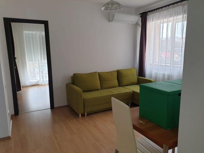 Apartament nou de vanzare, 3 camere Decomandat  Tatarasi -4