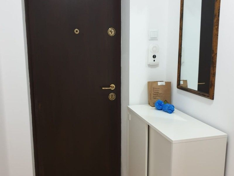 Apartament nou de vanzare, 3 camere Decomandat  Tatarasi -5