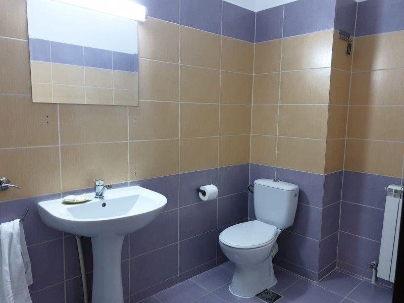 Apartament nou de vanzare, 3 camere Decomandat  Tatarasi -11