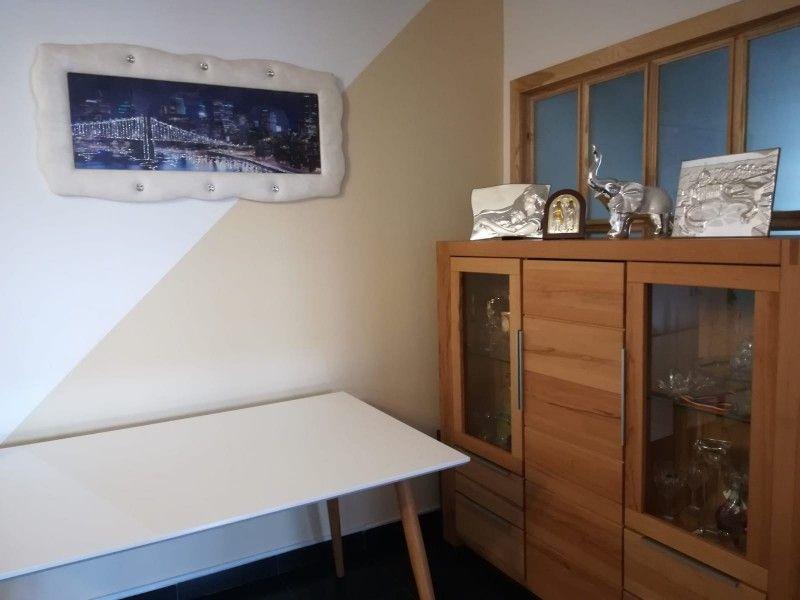 Apartament nou de vanzare, 3 camere Decomandat  Tatarasi -3