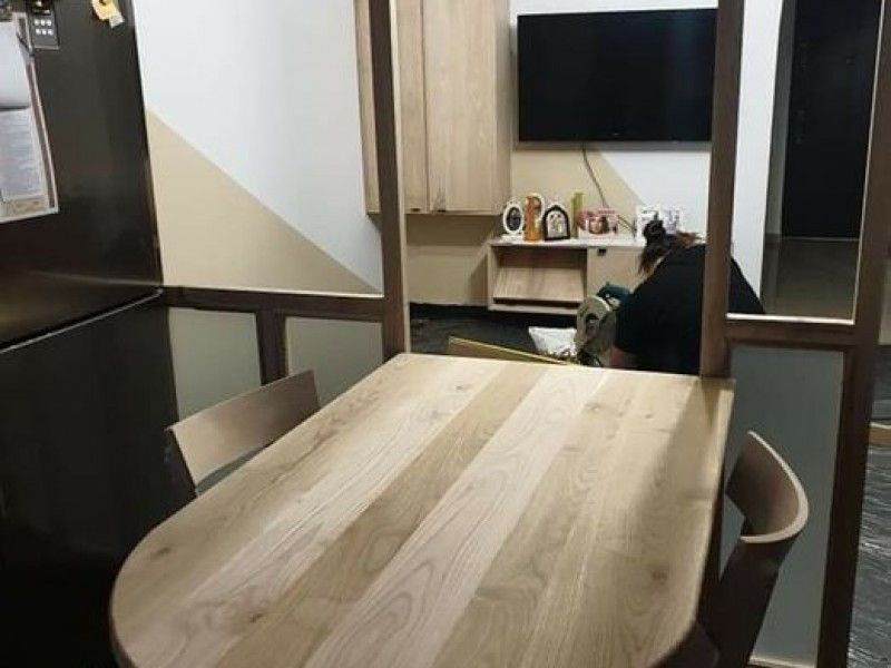 Apartament nou de vanzare, 3 camere Decomandat  Tatarasi -7