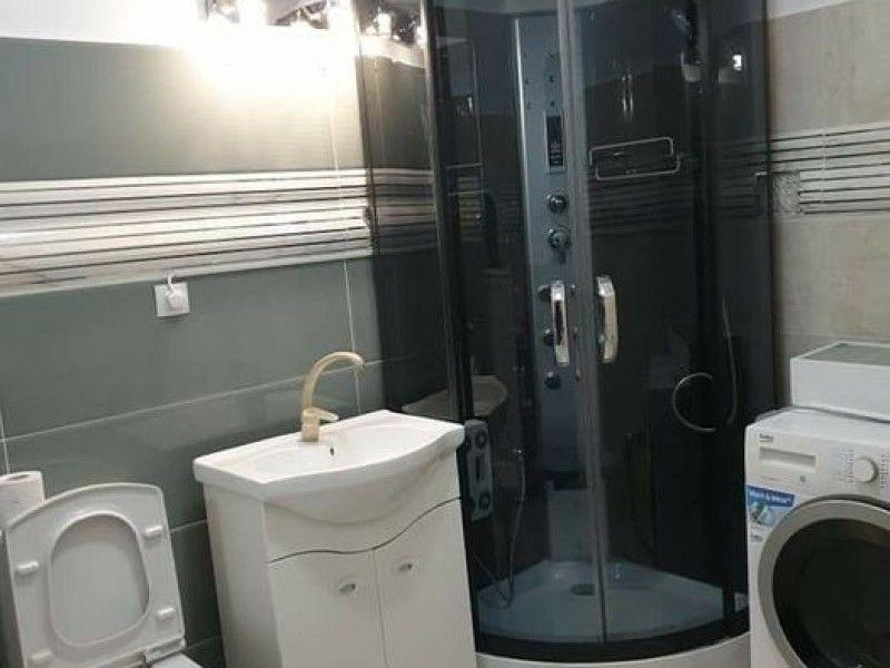 Apartament nou de vanzare, 3 camere Decomandat  Tatarasi -9