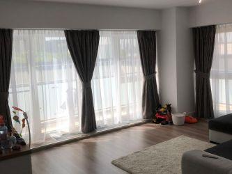 Apartament nou de vanzare, 3 camere Decomandat  Tudor Vladimirescu