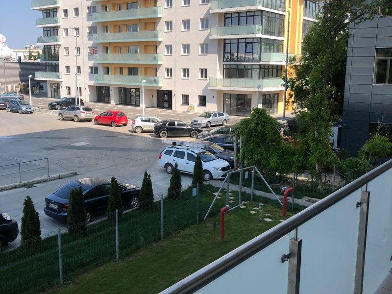 Apartament nou de vanzare, 3 camere Decomandat  Tudor Vladimirescu -3
