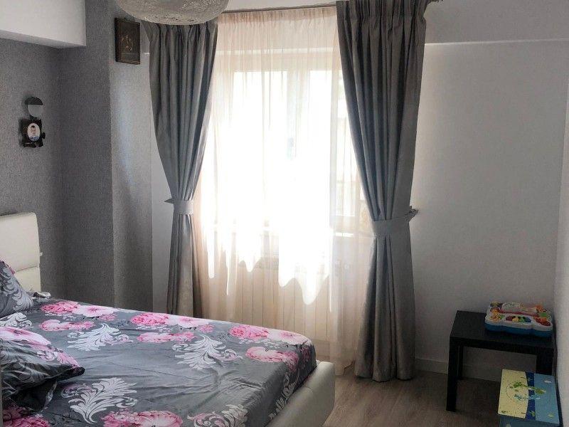 Apartament nou de vanzare, 3 camere Decomandat  Tudor Vladimirescu -7