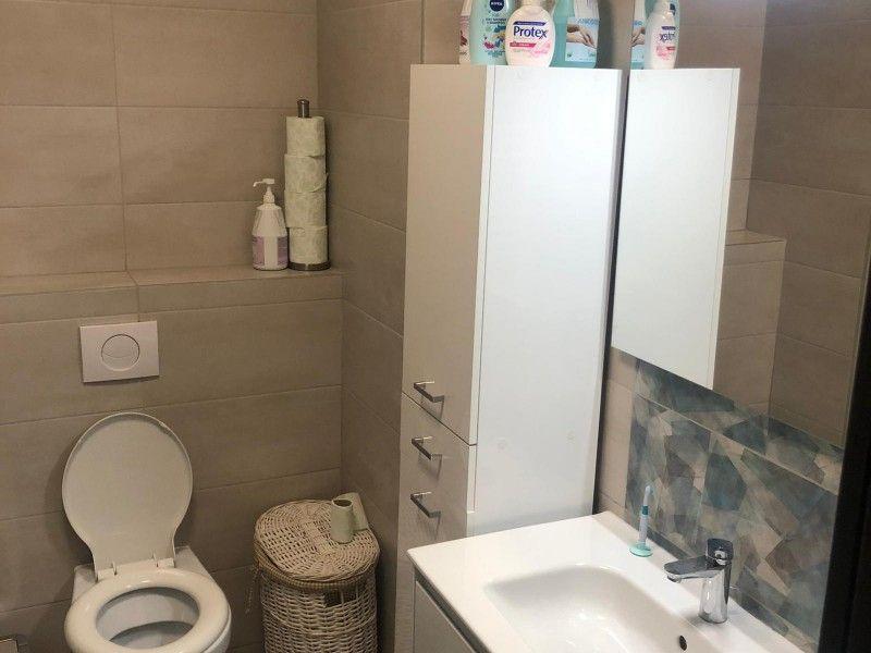 Apartament nou de vanzare, 3 camere Decomandat  Tudor Vladimirescu -8