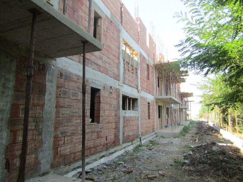 Apartament nou de vanzare, 3 camere Decomandat  Valea Lupului -4