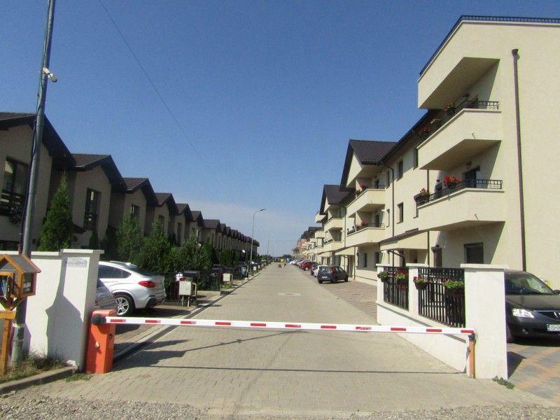 Apartament nou de vanzare, 3 camere Decomandat  Valea Lupului -6