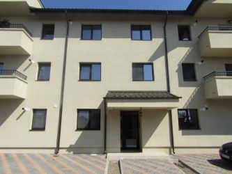 Apartament nou de vanzare, 3 camere Decomandat  Valea Lupului