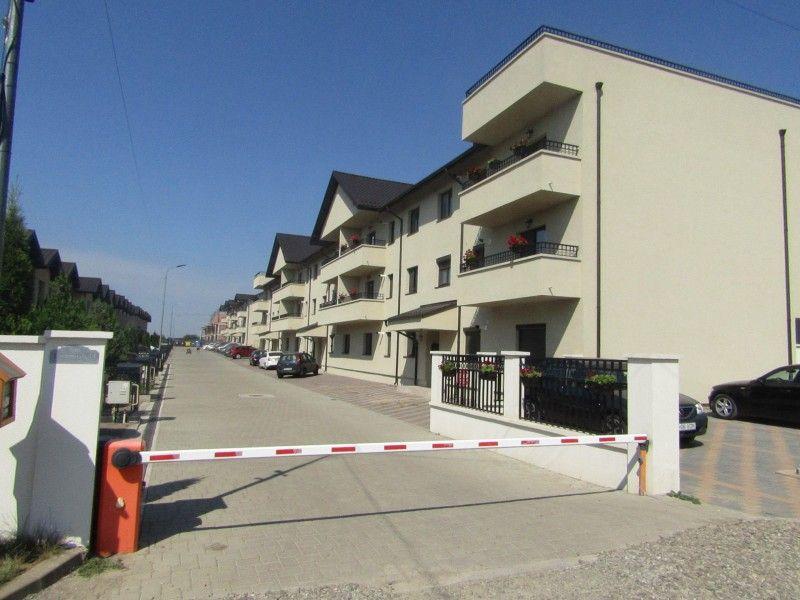 Apartament nou de vanzare, 3 camere Decomandat  Valea Lupului -7