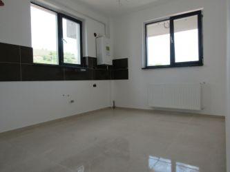 Apartament nou de vanzare, 3 camere Semidecomandat  Bucium