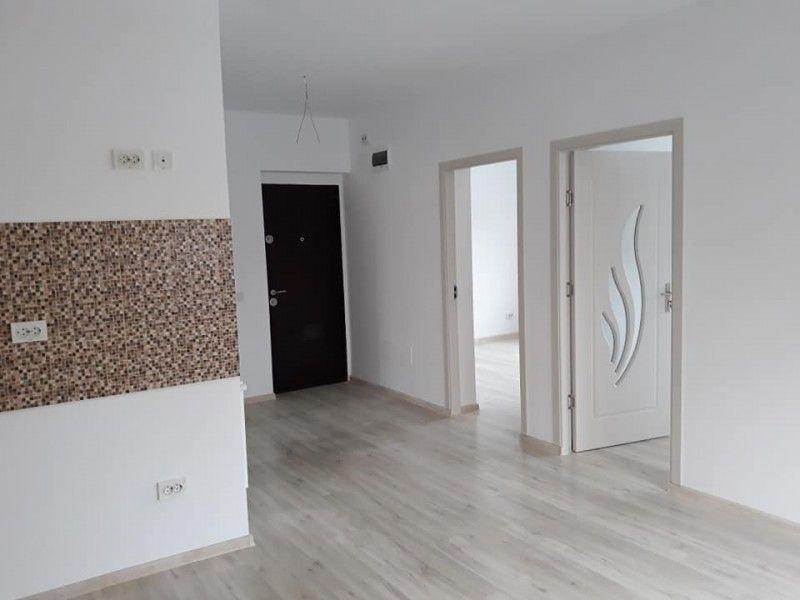 Apartament nou de vanzare, 3 camere Semidecomandat  Visani -1