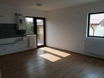 Apartament nou de vanzare, 3 camere Semidecomandat  Visani