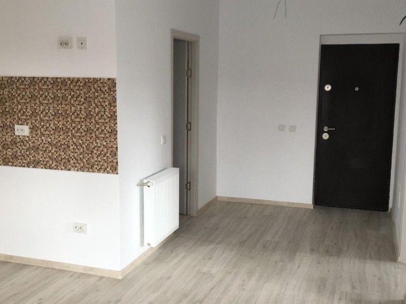 Apartament nou de vanzare, 3 camere Semidecomandat  Visani -4